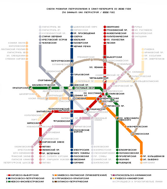 фото в метро санкт петербурга
